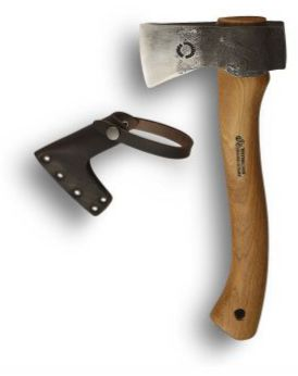 Gränsfors Bruk Whildlife Hatchet